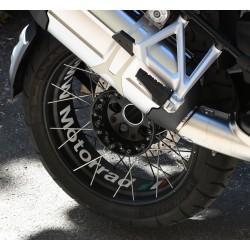 Adesivi BMW Motorrad ruota...