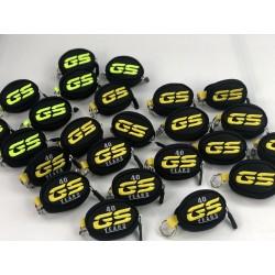 portachiavi GS