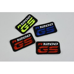 PATCH R1200 GS grande